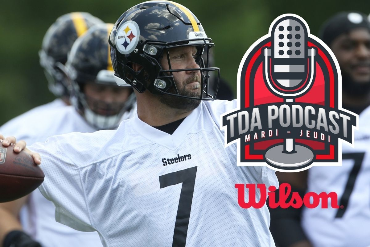[Podcast] Preview 2021 – Pittsburgh Steelers