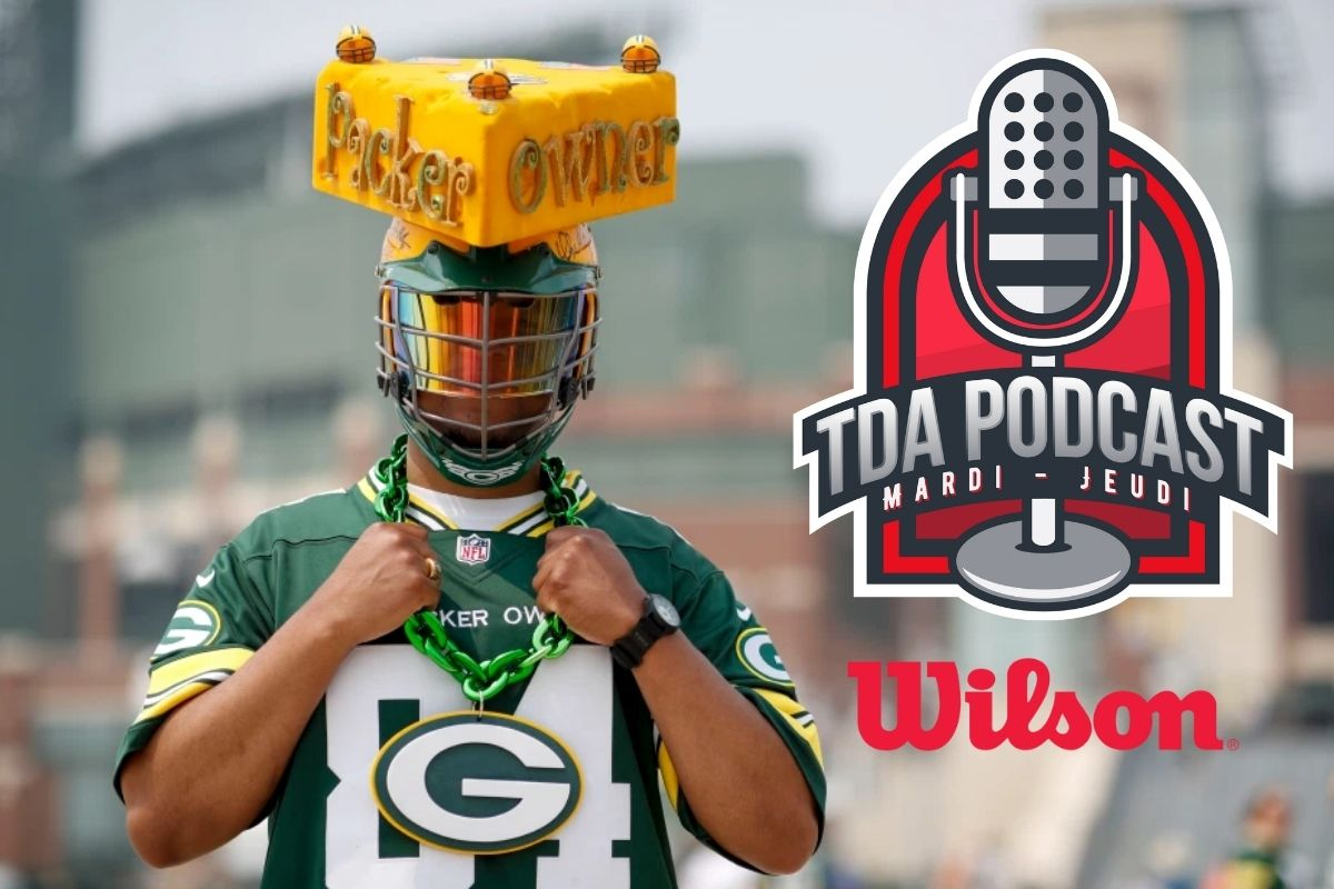 [Podcast] Preview 2021 – Inexperienced Bay Packers