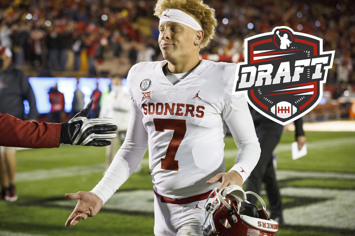 [NCAA] The Barometer Draft: Dallas; Your Ruthless World